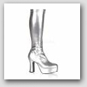 Plateaustiefel 