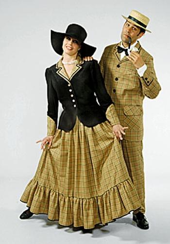 Paarkostüme Kostümverleih Schikofsky in Püttlingen